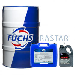 Fuchs Titan Truck Plus SAE 15W-40 Engine Oil - Cambridgshire