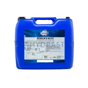 Fuchs Renolin Hydraulic Oil - Cambridgshire