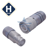 Image for Flat Face Couplings