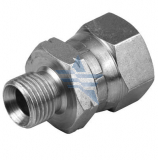 Image for Metric x BSP Male / Female Adaptors