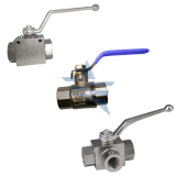 Image for Ball Valves