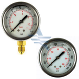 Image for Pressure Gauges