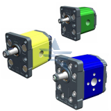 Image for Hydraulic Gear Pumps