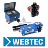 Image for Webtec Products and Instruments