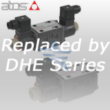 Image for Atos 'DHI' Cetop 3 Solenoid Valves