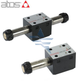 Image for Atos 'DKE' Cetop 5 Solenoid Valves