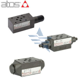 Image for Atos Cetop 3 Modular Valves