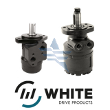 Image for White Hydraulic Motors