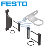 Image for Festo MS Mounting Components