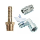 Image for Brass Fittings & Adaptors