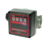 Image for Flow Meters
