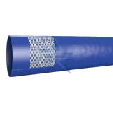 Image for Blue Layflat Discharge Hose