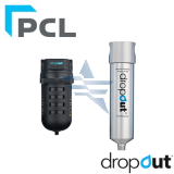 Image for PCL Dropout Water Separator Filters