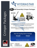 Image for Gates Crimper Packages